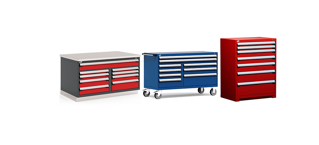 R-series cabinets